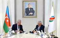 """SOCAR, Technip Energies ink deal on offshore energy development <span class=""""color_red"""">[PHOTO]</span>"""
