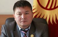 """Azerbaijan's assistance to strengthen friendly ties and strategic partnership - Kyrgyz envoy <span class=""""color_red"""">[VIDEO]</span>"""