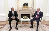 Azerbaijan to ensure that post-conflict period is as painless as possible - President Aliyev