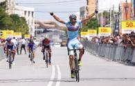 Azerbaijani cyclist to take part in 2020 Summer Olympics in Tokyo