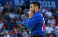 Two Azerbaijani judokas drop out of 2020 Summer Olympics in Tokyo