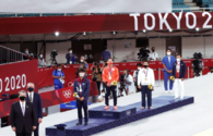 Tokyo 2020 : Olympic Committee allows temporary removal of face masks
