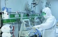 Azerbaijan pays $15.5m to medical workers involved in fight against COVID-19
