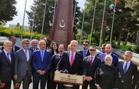 """Armenia must stay away from escalation policy - Turkish official <span class=""""color_red"""">[PHOTO]</span>"""