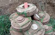 Over 500 unexploded munitions found in liberated lands last week