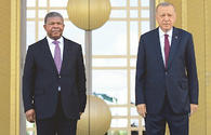 Turkey to boost trade turnover with Angola