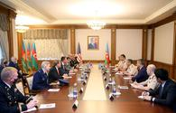 """Oklahoma governor: Victory in Karabakh war indicator of Azerbaijani army's high readiness <span class=""""color_red"""">[PHOTO]</span>"""