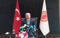 """Next meeting of parliamentarians of Azerbaijan, Turkey, Pakistan to be held in Islamabad <span class=""""color_red"""">[PHOTO]</span>"""