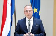 Croatia, Azerbaijan have great potential for co-operation in renewable energy sphere – minister