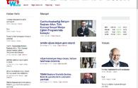 """Turkic World media platform now available in two more languages <span class=""""color_red"""">[PHOTO]</span>"""