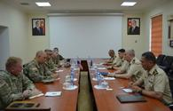 """Oklahoma State National Guard delegation continues to visit Azerbaijan <span class=""""color_red"""">[PHOTO/VIDEO]</span>"""