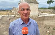 Azerbaijani historical, architectural monuments destroyed during Armenian occupation - Academy of Sciences