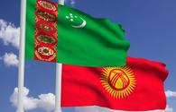 Turkmenistan, Kyrgyzstan discuss issues of upcoming regular Consultative meeting of Heads of States of Central Asia