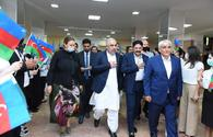 """Pakistani Cultural Center opens in Baku <span class=""""color_red"""">[PHOTO]</span>"""