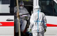 Russia reports 22,804 new COVID-19 cases, 789 deaths