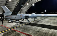 Turkey's Air Force receives two more Anka UAVs