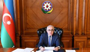 Azerbaijan's PM gives instructions regarding burials on liberated lands
