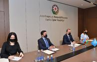 UN ready to assist Azerbaijan in post-conflict recovery, COVID-19 fight