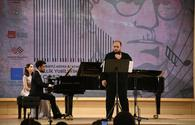 """Opera singer shares impressions on Gabala Music Festival <span class=""""color_red"""">[EXCLUSIVE]</span>"""