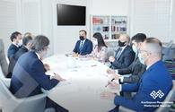 """Culture Ministry, Yunus Emre Institute to expand ties <span class=""""color_red"""">[PHOTO]</span>"""