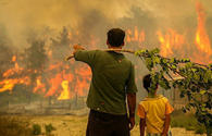 BP, Castrol to donate money to Turkey's fire-affected regions