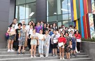 """Over one hundred schoolchildren have participated at annual ADA EU Summer Camp <span class=""""color_red"""">[PHOTO]</span>"""