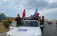 Third group of Azerbaijani fire, rescue forces to leave for Turkey today