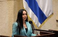Relations between Israel, Azerbaijan continue to develop dynamically - Knesset MP