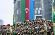 Azerbaijan boosts defence expenses by 74pct in 1H2021