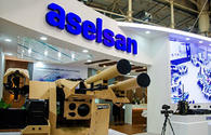ASELSAN's turnover hits $800m in 1H2021