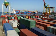 Ministry discloses volume of cargo transshipped from Azerbaijan through Turkish ports