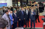 Turkish defence fair brings together 79 countries