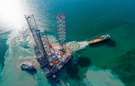SOCAR, BP start drilling first exploratory well in Absheron