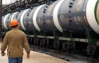 Azerbaijan exports oil, gas worth over $7.7bn in 1H2021