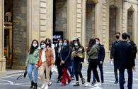 """Face mask turns into new fashion trend <span class=""""color_red"""">[PHOTO]</span>"""