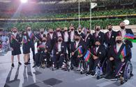 """National team takes part in Summer Paralympics <span class=""""color_red"""">[PHOTO]</span>"""