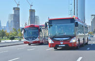 """Azerbaijan extends term of weekend public transport restrictions <span class=""""color_red"""">[UPDATE]</span>"""