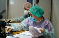 5,993 more COVID-19 cases reported in Kazakhstan