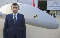 Turkey eyes production of unmanned combat aircraft