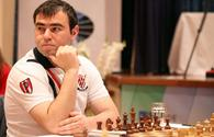 National GM reaches 1/8 finals at Aimchess US Rapid