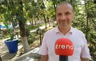 Level of destruction in Azerbaijani liberated territories is shocking - Hungarian journalist