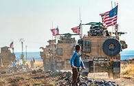 Turkey positions to strengthen in Syria after alleged U.S. withdrawal