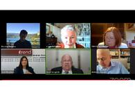 "Nizami Ganjavi Int'l Center holds online conference on Nizami Ganjavi <span class=""color_red"">[VIDEO]</span>"