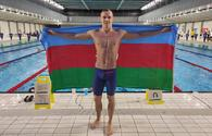 """National swimmer wins gold medal at Tokyo 2020 Paralympic <span class=""""color_red"""">[VIDEO]</span>"""