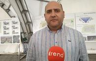Presidential rep: Azerbaijan to apply green technology in liberated Aghdam