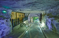 """Improve your health at salt cave in Nakhchivan <span class=""""color_red"""">[PHOTO]</span>"""