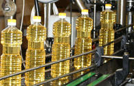 Georgia expects decline in prices for vegetable oil