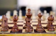 Azerbaijani chess players continue to compete at European Championship