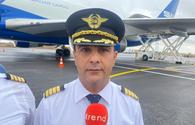Flights to other airports in Karabakh region to surely be organized soon - Boeing aircraft captain