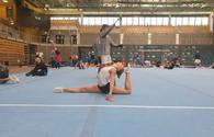 """National gymnast performs at World Cup in Slovenia <span class=""""color_red"""">[PHOTO]</span>"""